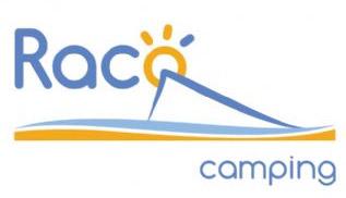 Camping El raco logo