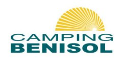 Caravans for sale on camping benisol benidorm