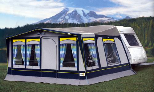 Caravan Awnings Benidorm Caravan Sales