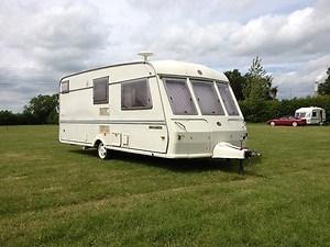 Cool  Caravan For Sale In SpainCamping Almafra 75000  Benidorm Caravan