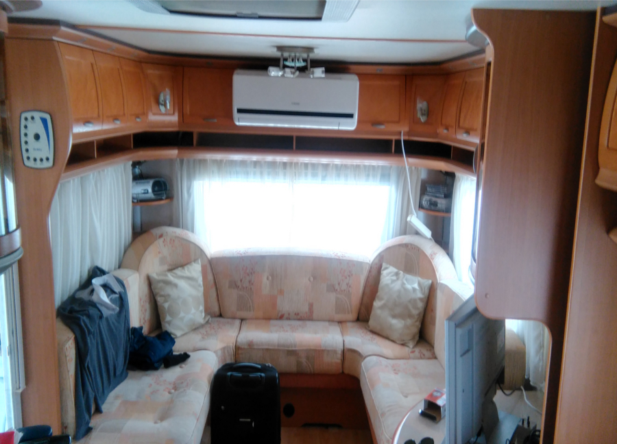Cool Camping Villamar Caravans For Sale  Benidorm Caravan Sales