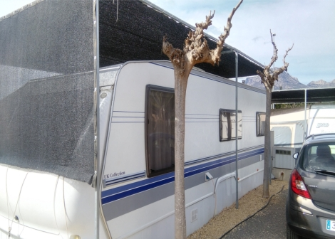 Popular For Sale  Benidorm Caravan Sales