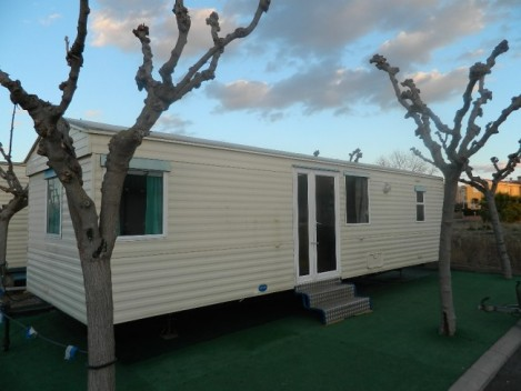 mobile home for sale in benidorm costa blanca 2