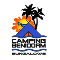 camping benidorm logo