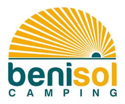 camping benisol benidorm logo