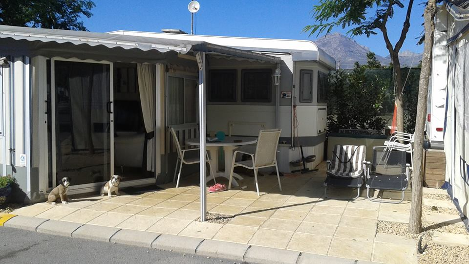 Lastest If You Go In The Indoor Market In Benidorm Theres A Cafe In There With A Giant Noticeboard And Theres Always Lots Of Second Hand Caravans And Mobile Homes For Sale On The Noticeboard I Should Think There Will Be A Lot Of Caravans And