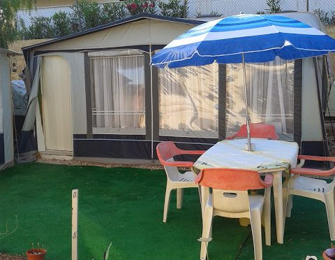Benidorm Campsites