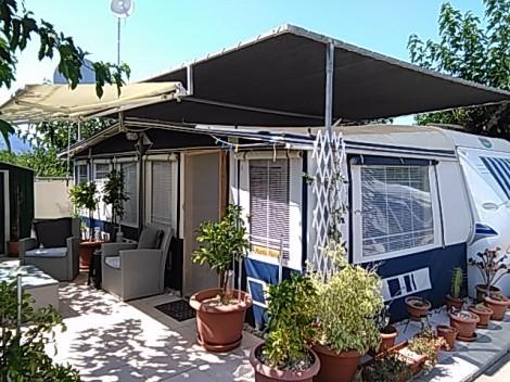 Villamar Caravan sales