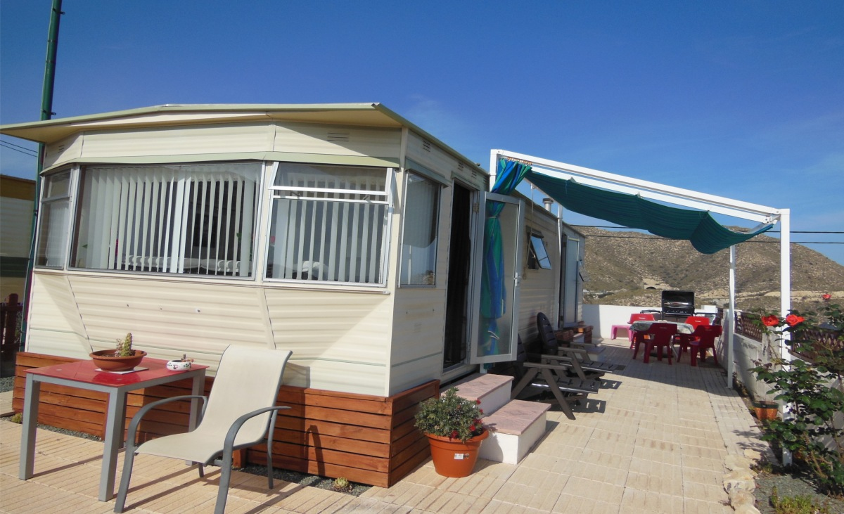 Mobile Home Parks Costa Blanca