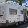 Motorhomes for sale costa blanca
