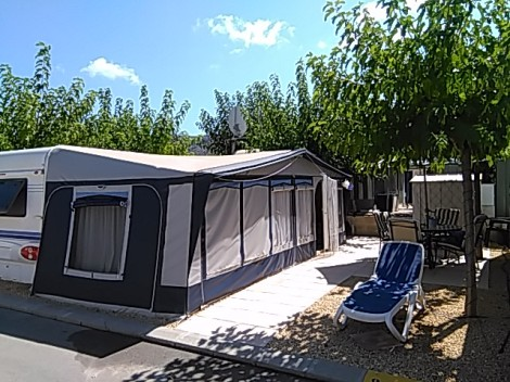 New  Caravan For Sale In Benidorm Costa Blanca Spain 17995  Benidorm