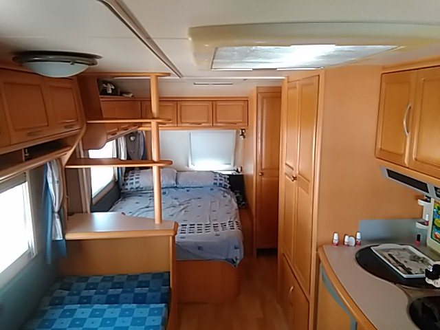 Excellent Brand New Static Caravans For Sale In Benidorm Costa Blanca Spain