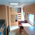 Elddis Avante 556 Caravan for sale in Benidorm