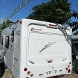 Elddis Tourer for sale in Spain