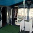 Camping Benisol Caravan Park, Benidorm