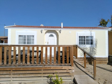Albir Mobile Home Rentals