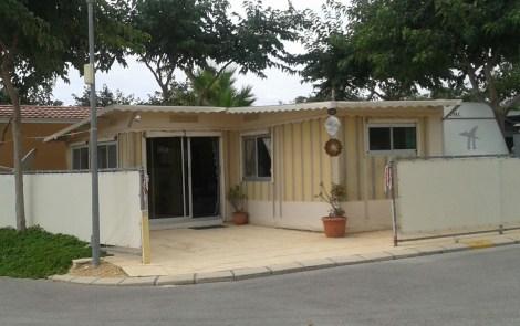 Caravan for sale Camping Almafra Benidorm