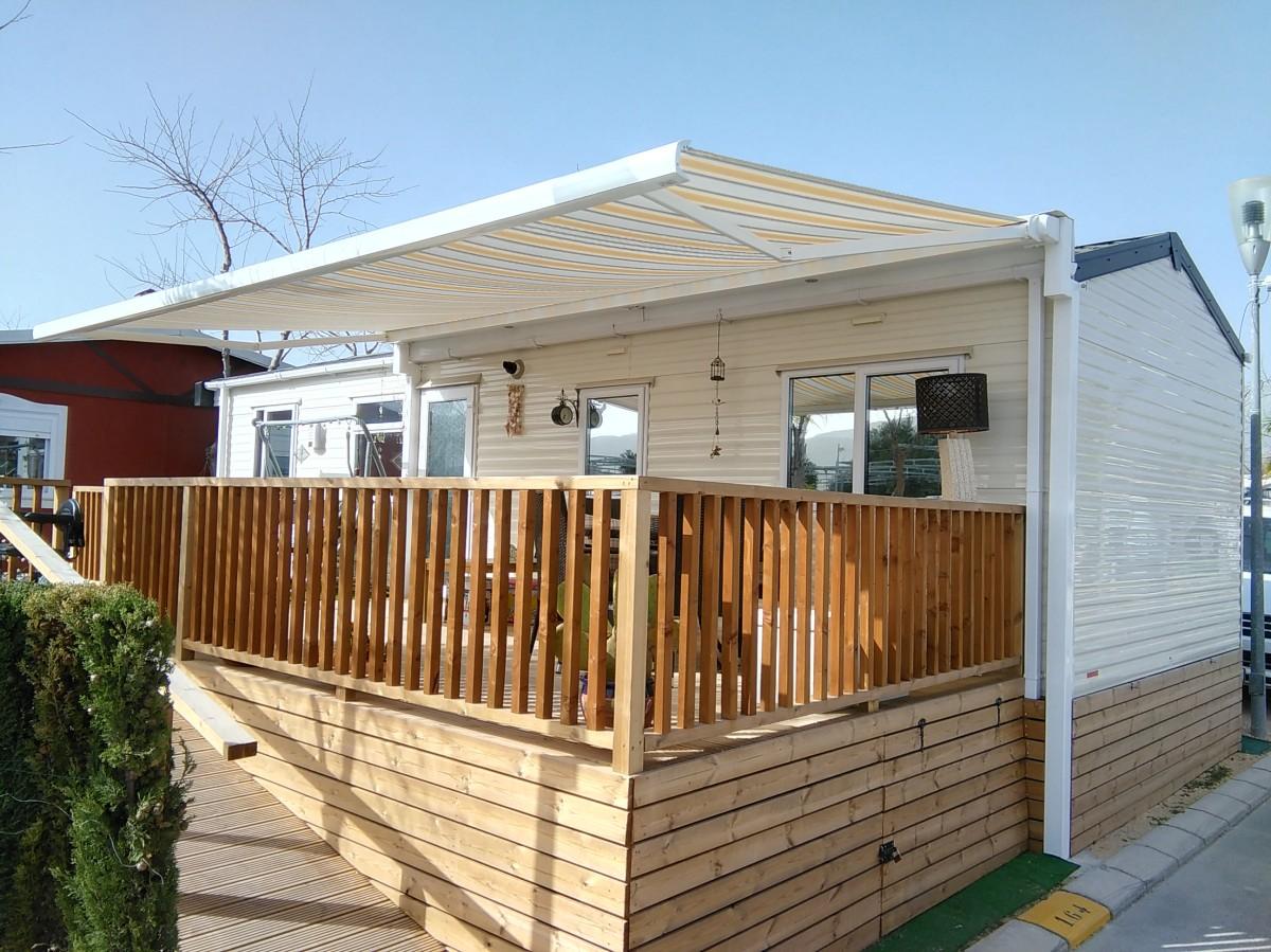 18 Luxury Caravan Awnings Used - Get New Home Design