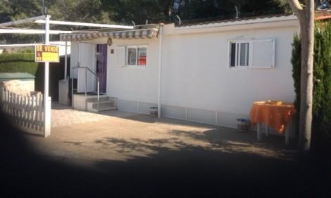 Arena Blanca Benidorm Campsite