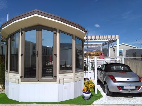 Willerby Mobile Homes For Sale In Benidorm
