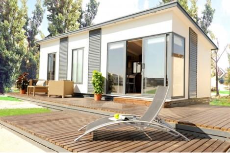Alucas Mobile Homes Spain