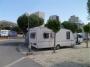 Benidorm Camping