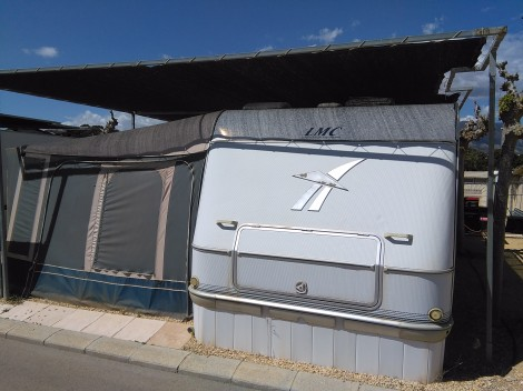 Fantastic Caravans For Sale In Benidorm