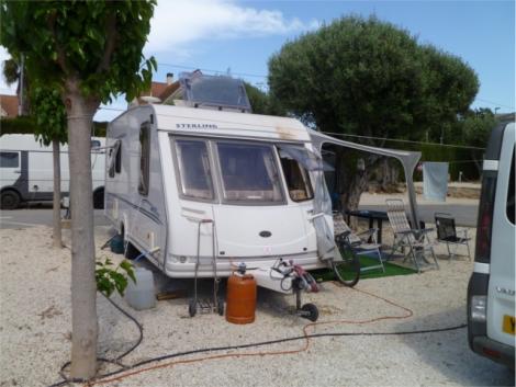 Cool Camping Villamar Caravan For Sale 25  Benidorm Caravan Sales