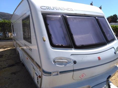 Camping Villamar Benidorm Caravan Sales