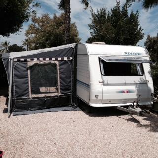 Caravan Sales Costa Blanca