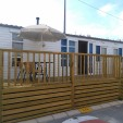FOR RENT Camping Almafra, Benidorm