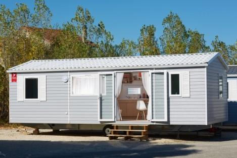 Trigano Evolution Mobile Home For Sale In Benidorm, Costa Blanca, Spain.