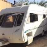 Caravans For sale In Denia, Costa Blanca
