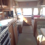 Denia Caravan & Mobile Home Sales