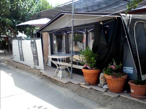 Camping Benisol Benidorm Caravan sales (1)