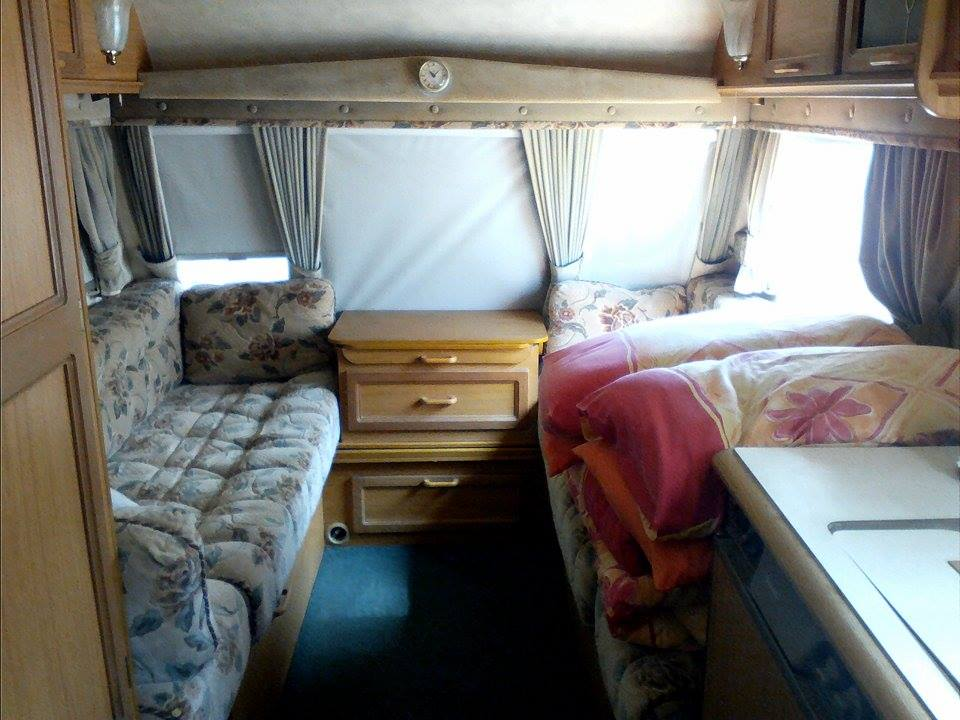 Second Hand Caravans Spain (1) | Benidorm Caravan Sales