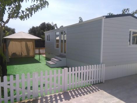 Benidorm Resale Mobile Home Sales