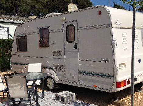 Unique Large Caravan For Sale In Benidorm For Sale In Mullingar Westmeath