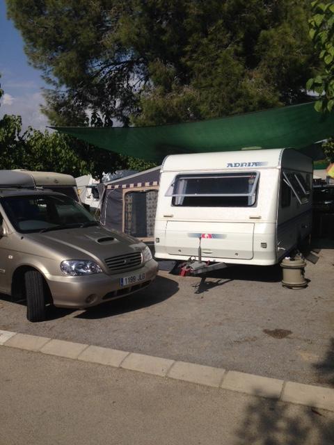 adria-caravans-in-spain | Benidorm Caravan Sales