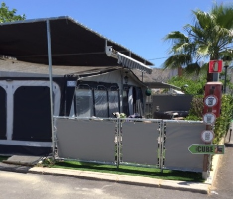Innovative  Caravan For Sale Camping Benisol Benidorm 5000  Benidorm Caravan