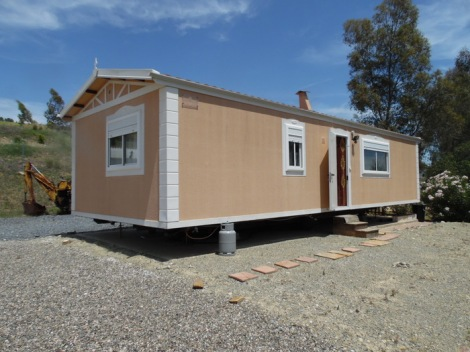 Mobile Homes For Rent In Malaga Spain