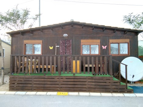 Brilliant  Mobile Home To Rent In Spain Benidorm  Gallery  Caravans In The Sun