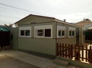 Benimar Mobile Home Benidorm