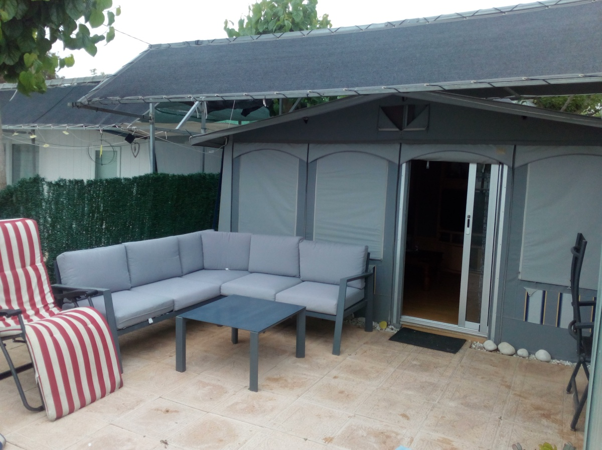Lastest For Sale On Camping Almafra Caravan Park In Benidorm This Caravan