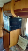 Motorhome For Sale Costa Blanca