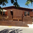 Wooden Chalet For Sale Benidorm