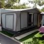 Caravan and Awning for sale Benidorm