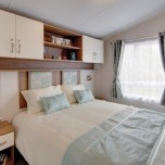 Static caravan for sale in Benidorm