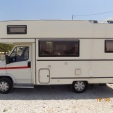Motorhome for sale Benidorm