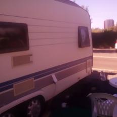 camping Raco Caravan Park